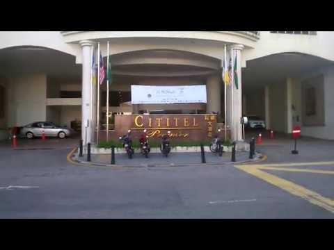 Merchant Hotel-Cititel Express-Restoran Sup Hameed, Penang