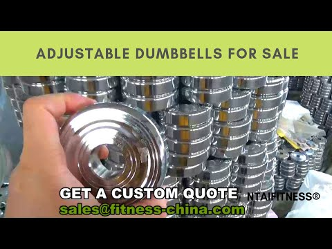 Adjustable Dumbbells For Sale, Buy Best Cheap Dumbbell Set Online