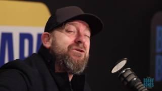 Kristian Bush Performs 'Sing Along' on the Bobby Bones Show
