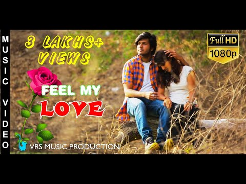 Feel My Love (Official Music Video Tamil)
