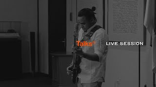 Talks | Live Session Presents MELIHAT INDONESIA KEMBALI