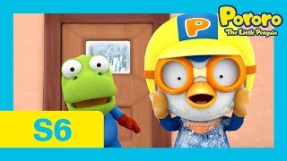 Pororo Season 6 | #13 We're Sorry, Loopy | Why Loopy is mad at Pororo and Crong?