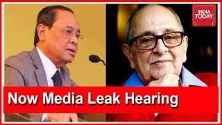 After Adjourning CBI Case, SC Agrees To Hear Alok Verma's Lawyer On Media Leak