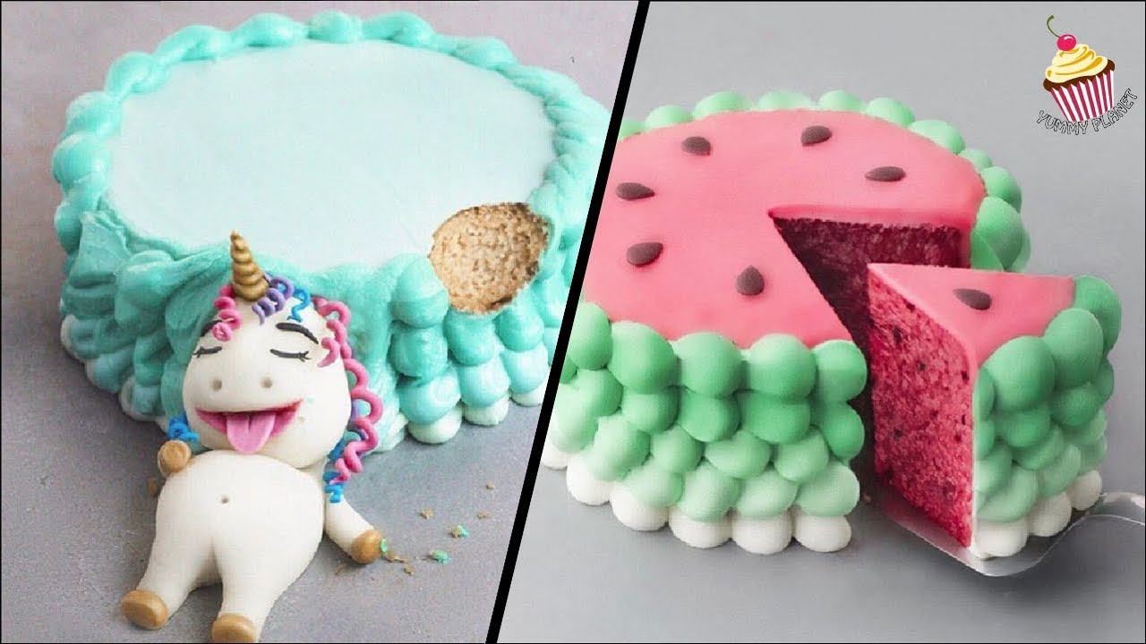 Best Cakes In The World Amazing Birthday Cake 2019