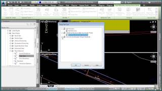 AutoCAD Civil 3D 2014 Tutorial | Editing Pipe Networks