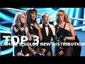 TOP 3: NEW CAMILA CABELLO'S SOLOS DISTRIBUTION video & mp3