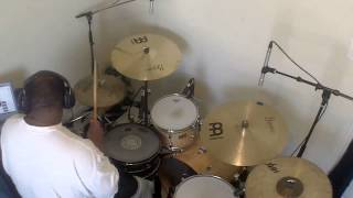 Manafest - Avalanche (Drum Cover)