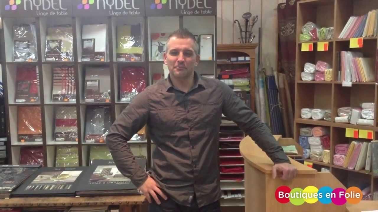 promotion bon plan tapissier legrand d coration caen 14 youtube. Black Bedroom Furniture Sets. Home Design Ideas