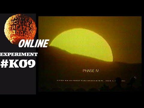 MST3K #K09 - Phase IV