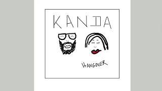 Kanda - Hangover (Lyric Video)