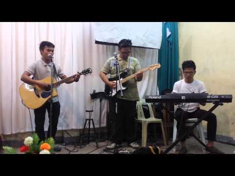 The Redeemer - Sanctus Real (Cover JAM Bulihan)