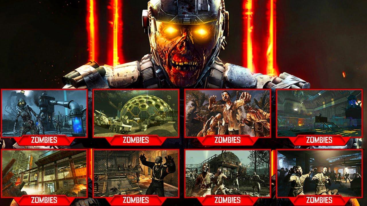 Amazon.com: Call of Duty Black Ops III Zombies Chronicles - PS4 ...
