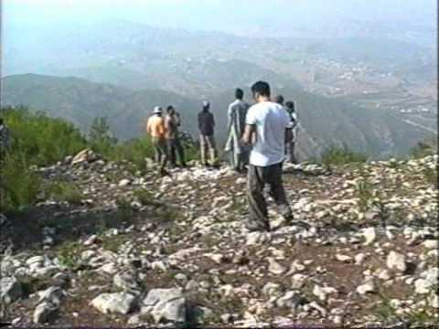Q Flight - Margalla Hills Pakistan