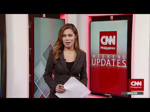 CNN Philippine News Update