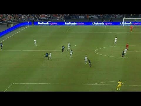 Throwback to Kondogbia's amazing goal against Inter