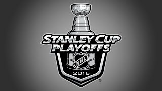 All Goals 2018 NHL Playoffs