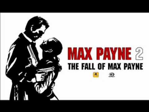 Max Payne 2 Soundtrack - Late Goodbye