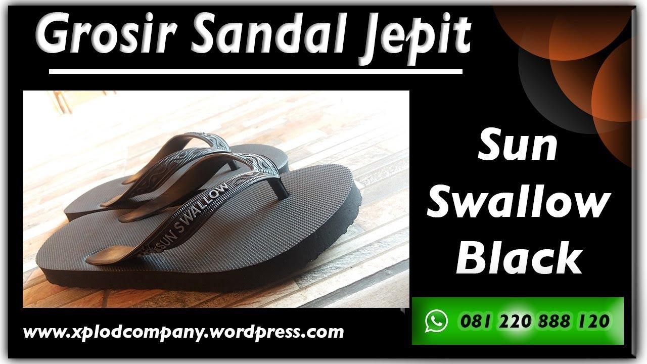 Produk Sandal Jepit Terlaris Dari Distributor Sandal Jepit
