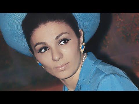 La shahbanou d 39 iran sa majest l 39 imp ratrice farah pahl for Shah bano farah pahlavi