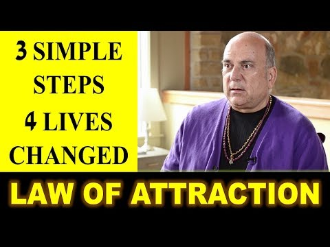 updated-law-of-attraction-2020---3-wealth-steps-the-secret-left-out---joe-vitale