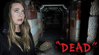 The HAUNTED Coal Mines + SCARY Prison Cells | Tasmania Paranormal Investigation