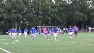 詳しくはJFA-TVで 高円宮杯U-18サッカーリーグ2014プレミアリーグEAST 7...