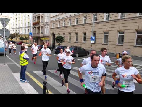 Poznań Business Run 2014 2Km