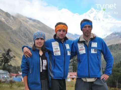 Vlad, Lea si Joco: romani care au cucerit 3 noi varfuri Himalaya