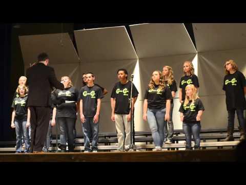 Madison Grant High School Concert Choir