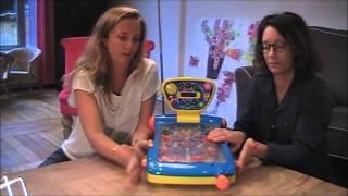 Test Flipper - Jouet 5 - 9 ans - démo