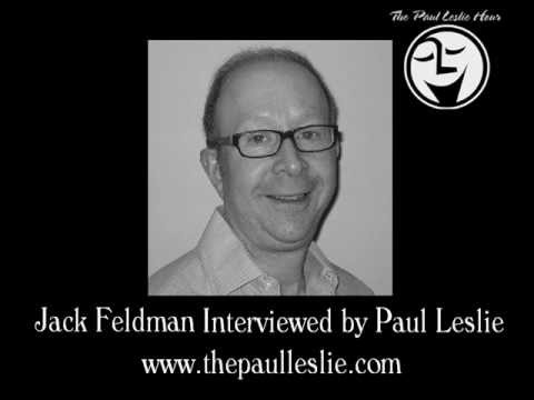 Jack Feldman Interview on The Paul Leslie Hour