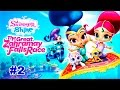 Shimmer and Shine -The Great Zahramay Falls Race #2.
