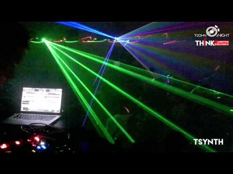 TSYNTH - TECHNO NIGHT LIVE:  STRUCTURED PARTY - KOWEL CLUB