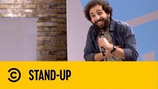 Murilo Couto rezava o terço com a Vó  | Stand Up no Comedy Central