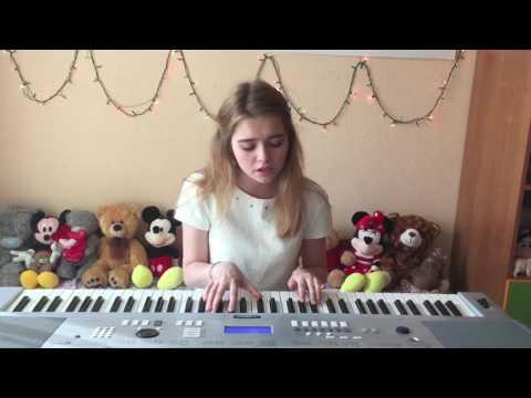 Кристина Си - Космос (katty cover)