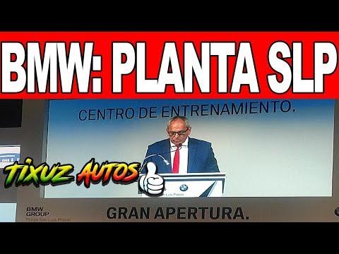BMW: Apertura Centro de Entrenamiento San Luis Potosí
