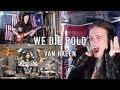 Miniature de la vidéo de la chanson We Die Bold