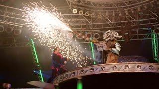DJ BoBo - SHADOWS OF THE NIGHT ( Mystasia Tour 1999 )