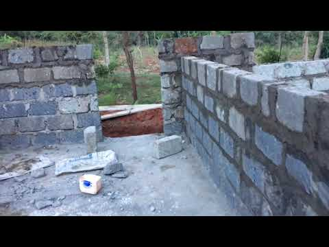 Building a House in Kenya 🇰🇪 East Africa Pt 11