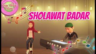 Sholawat Badar Lagu Religi Lagu Kita