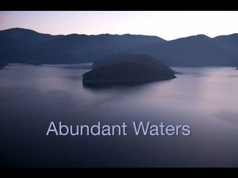 Abundant Waters: Harnessing Water for Lesotho's Future