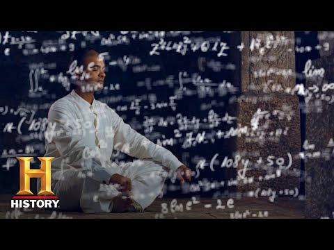 Ancient Aliens: Ramanujan the Divine Mathematician (Season 11, Episode 5) | History
