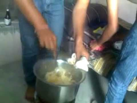 no 1 cooking by janta poly  Studants