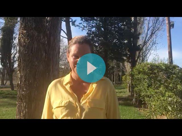 Vidéo Laure Salardenne Séminaire AB4