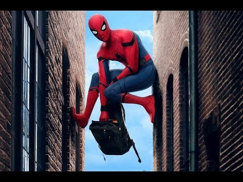 What's Up Danger (Blackway, Black Caviar): Spider-Man Homecoming