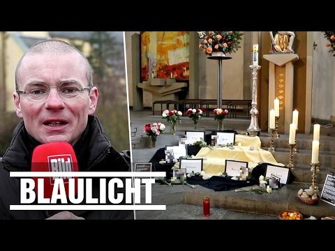 Große Trauer in Arnstein um tote Teenager