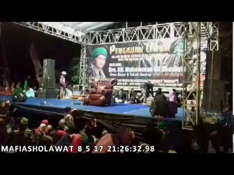 FULL JOSSS - MAFIASHOLAWAT Campursari Sambit Ponorogo