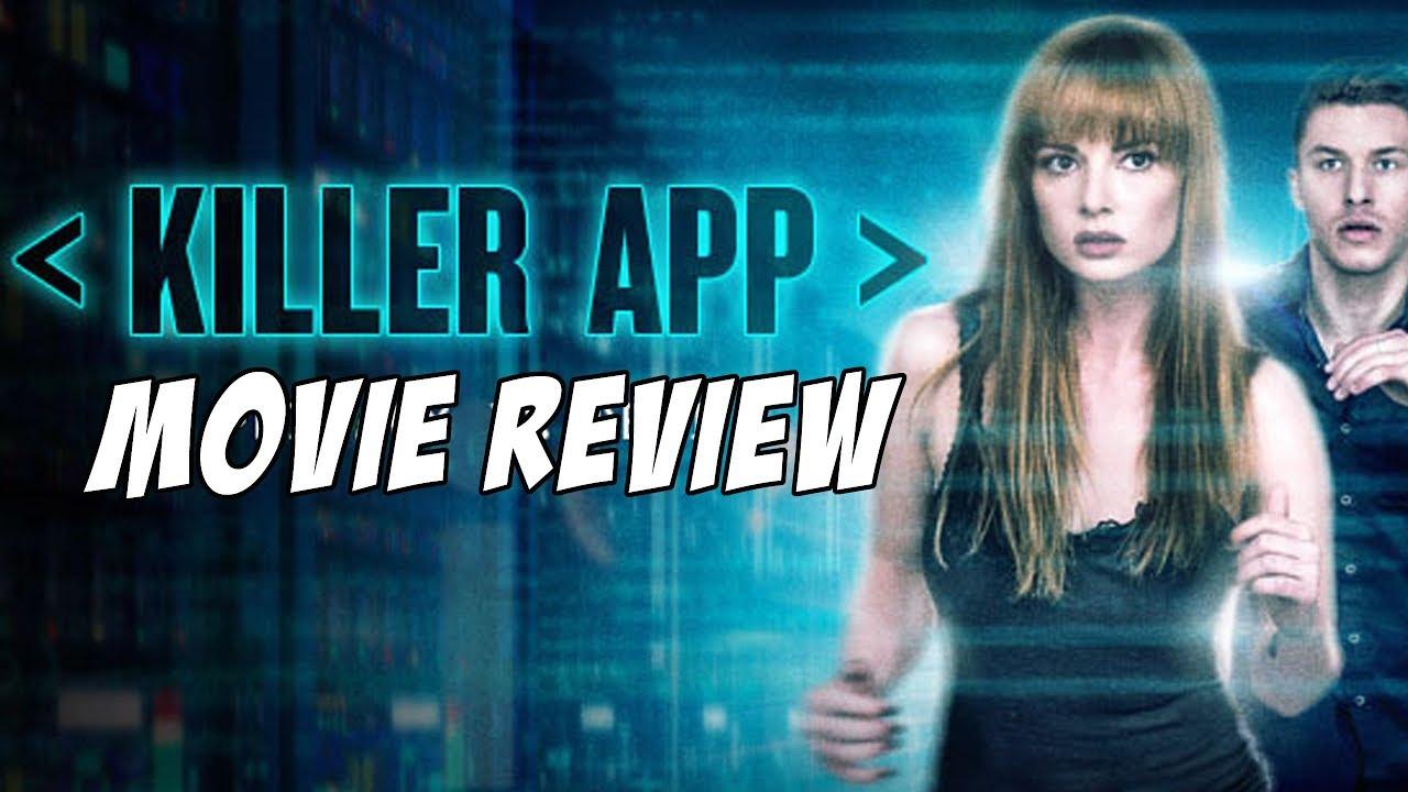 Download Killer App (2017) Movie Review