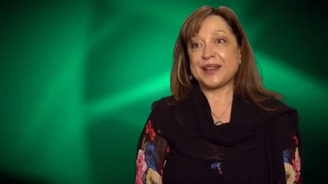 2015 Women Who Light the Community - Honoree Elena Aranda