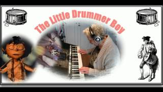 The Little Drummer Boy - Boney M. - Harry Simeone Chorale - Pentonix -El Tamborilero - Raphael